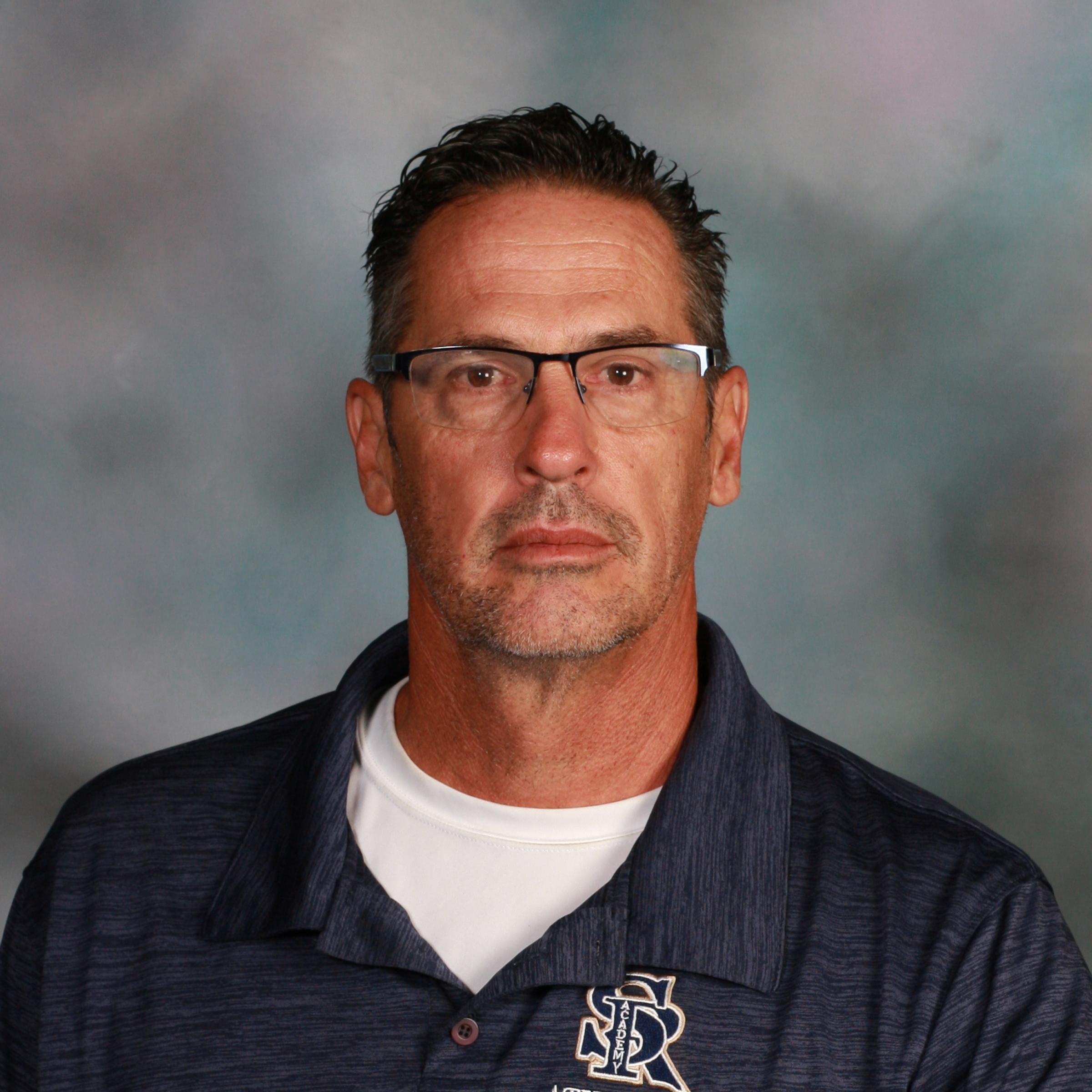 Perry Jones's Profile Photo