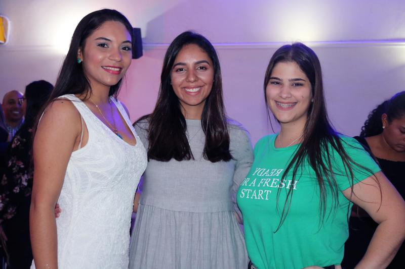 Promoción LVI, Misa de Acción de Gracias Featured Photo