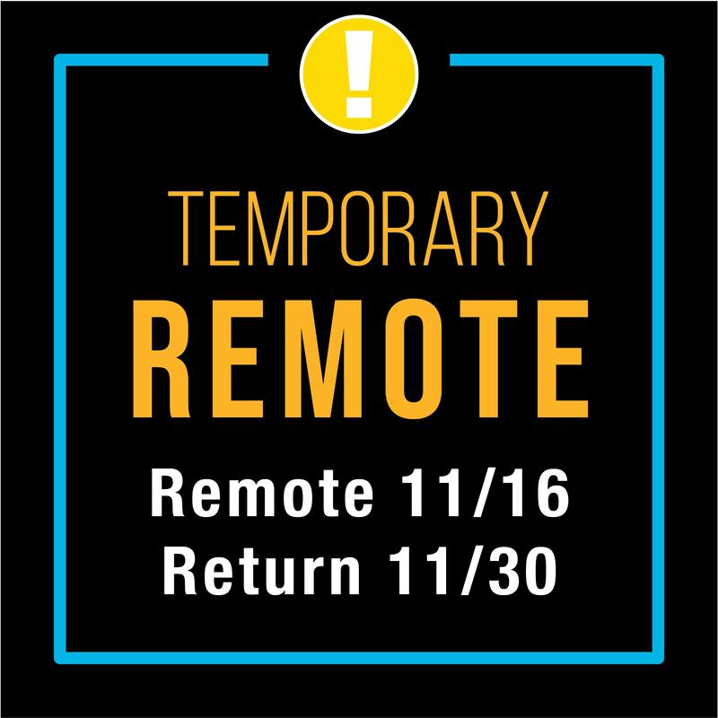 temp remote