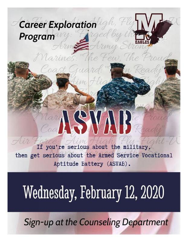 Interested in Joining the Military? Featured Photo