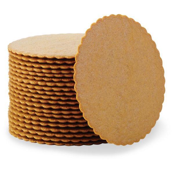 moravian cookie
