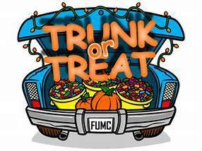 1st Annual Trunk or Treat Thumbnail Image