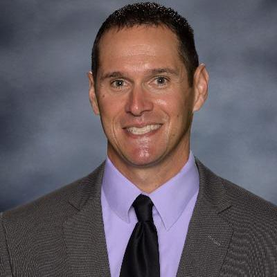 Paul Fitzpatrick '96's Profile Photo