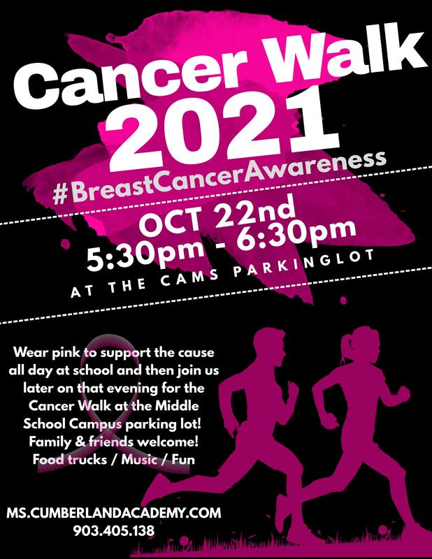 Pink Out Day / Cancer Walk Featured Photo