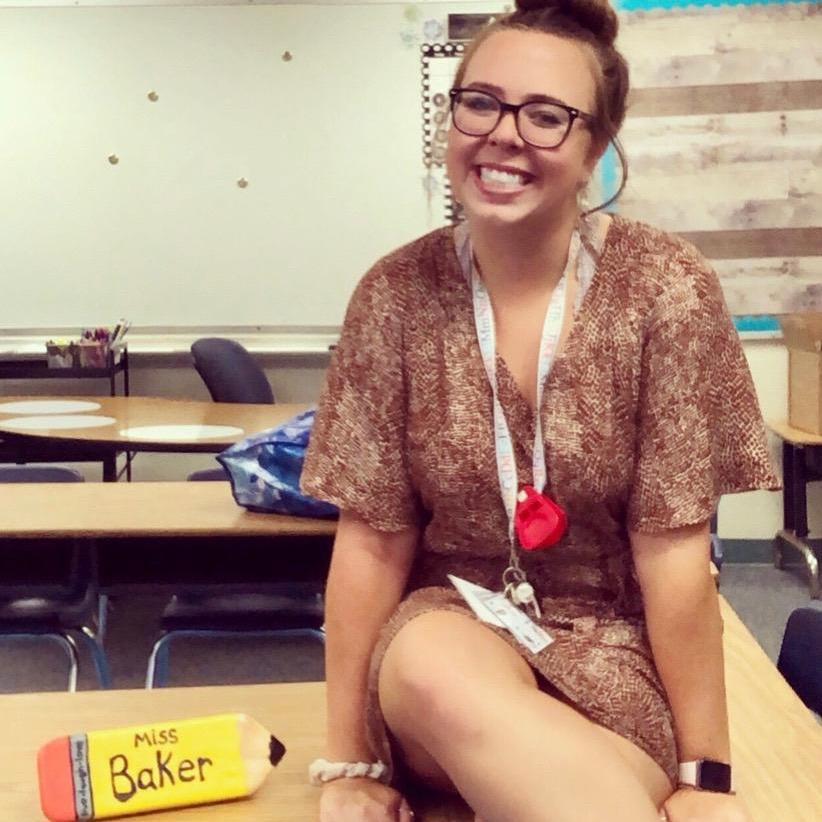 Adelynn Baker's Profile Photo
