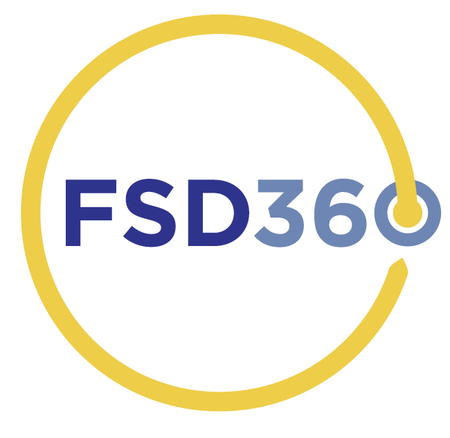 FSD 360 Logo