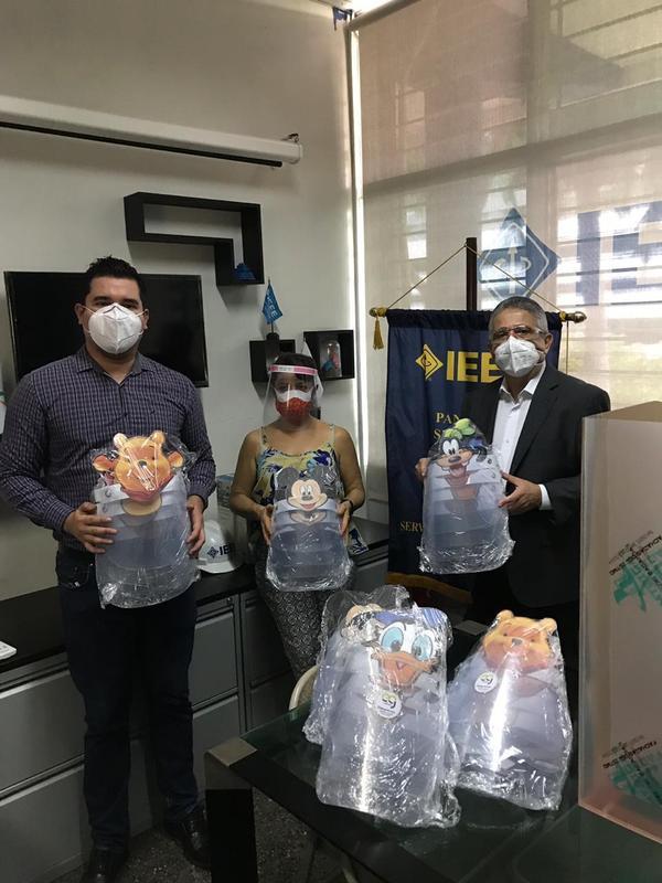Escuela de Biomédica de Universidad Latina de Panamá Featured Photo