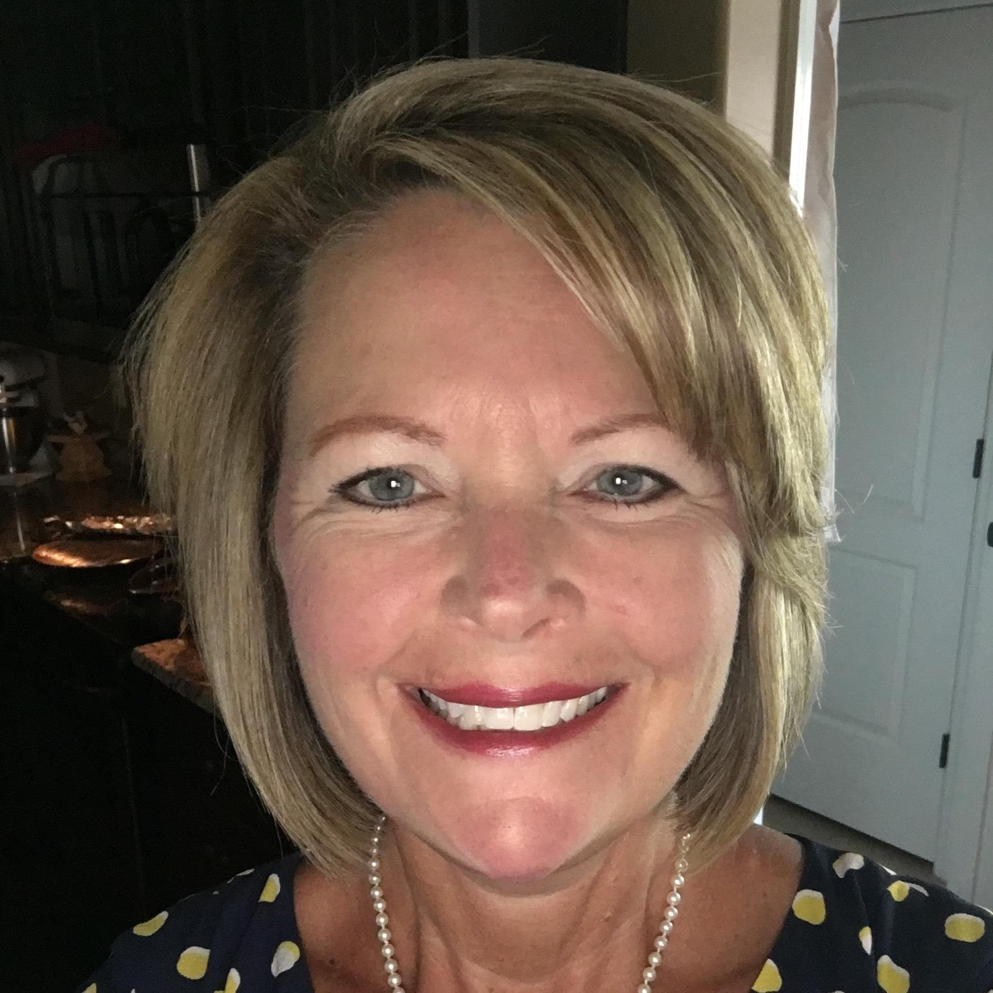 Melissa Robertson's Profile Photo