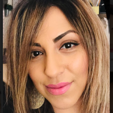 Carolina Ramirez's Profile Photo