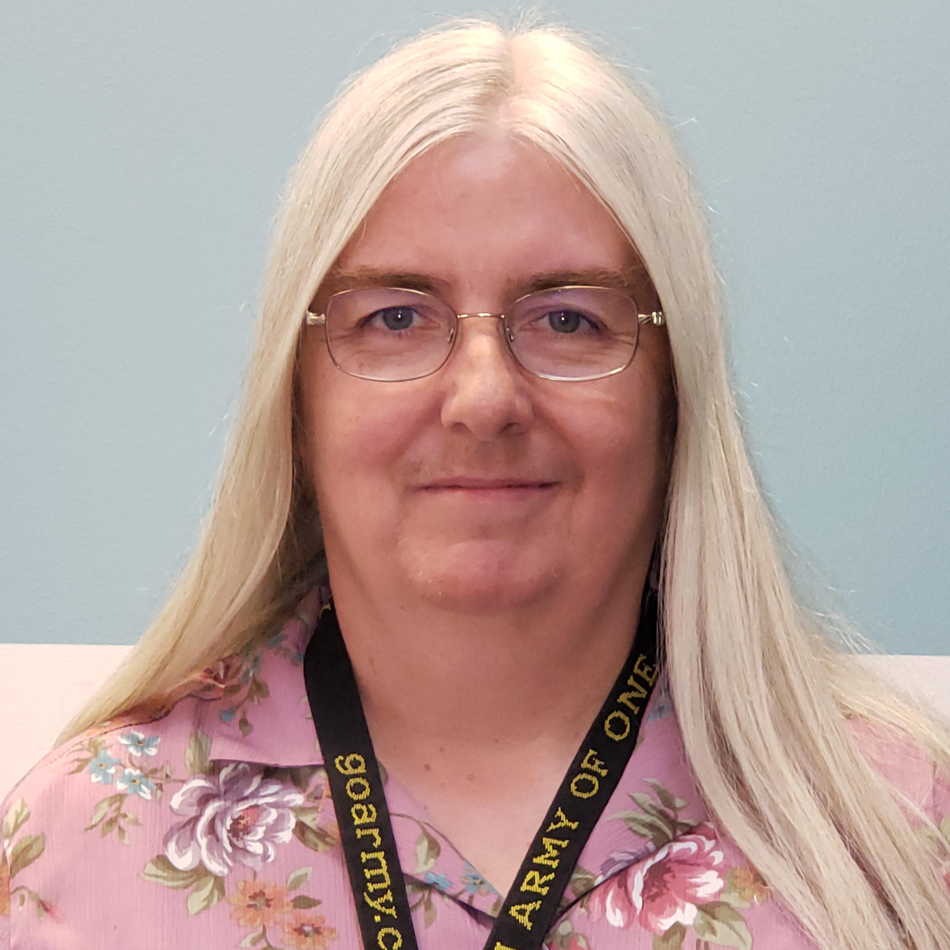 Amy McCormick's Profile Photo