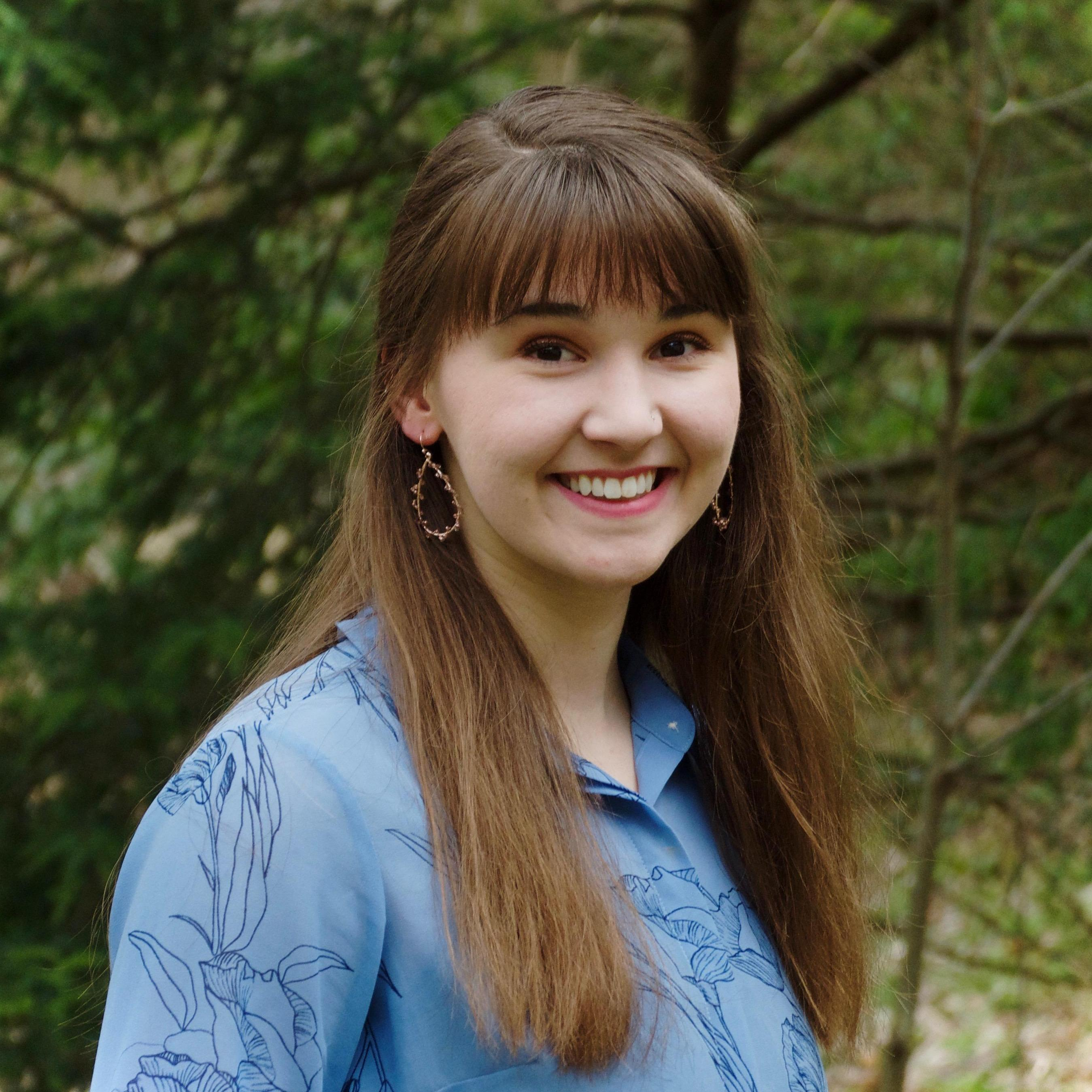 Kathryn Yoder's Profile Photo