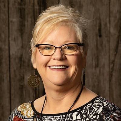 Connie Gay's Profile Photo