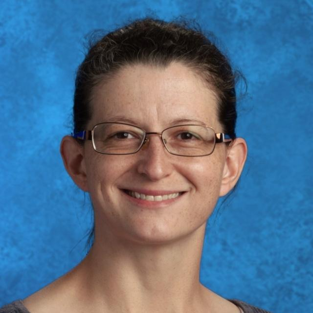 Stephanie Nabors's Profile Photo