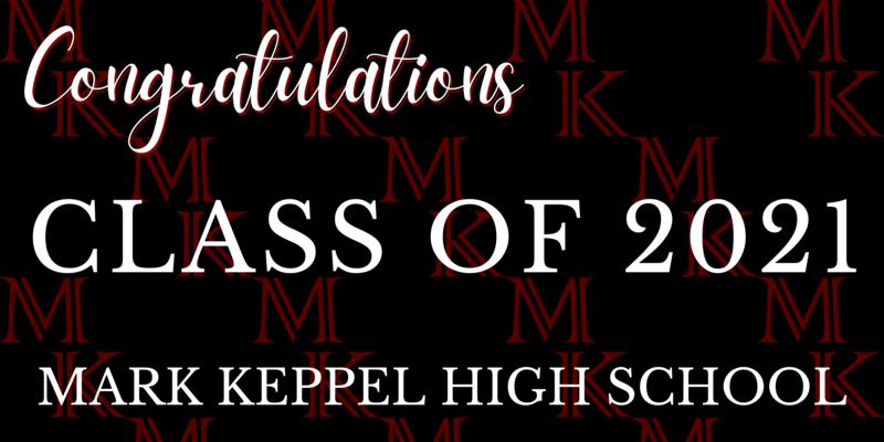 Congrats Class of 21 Thumbnail