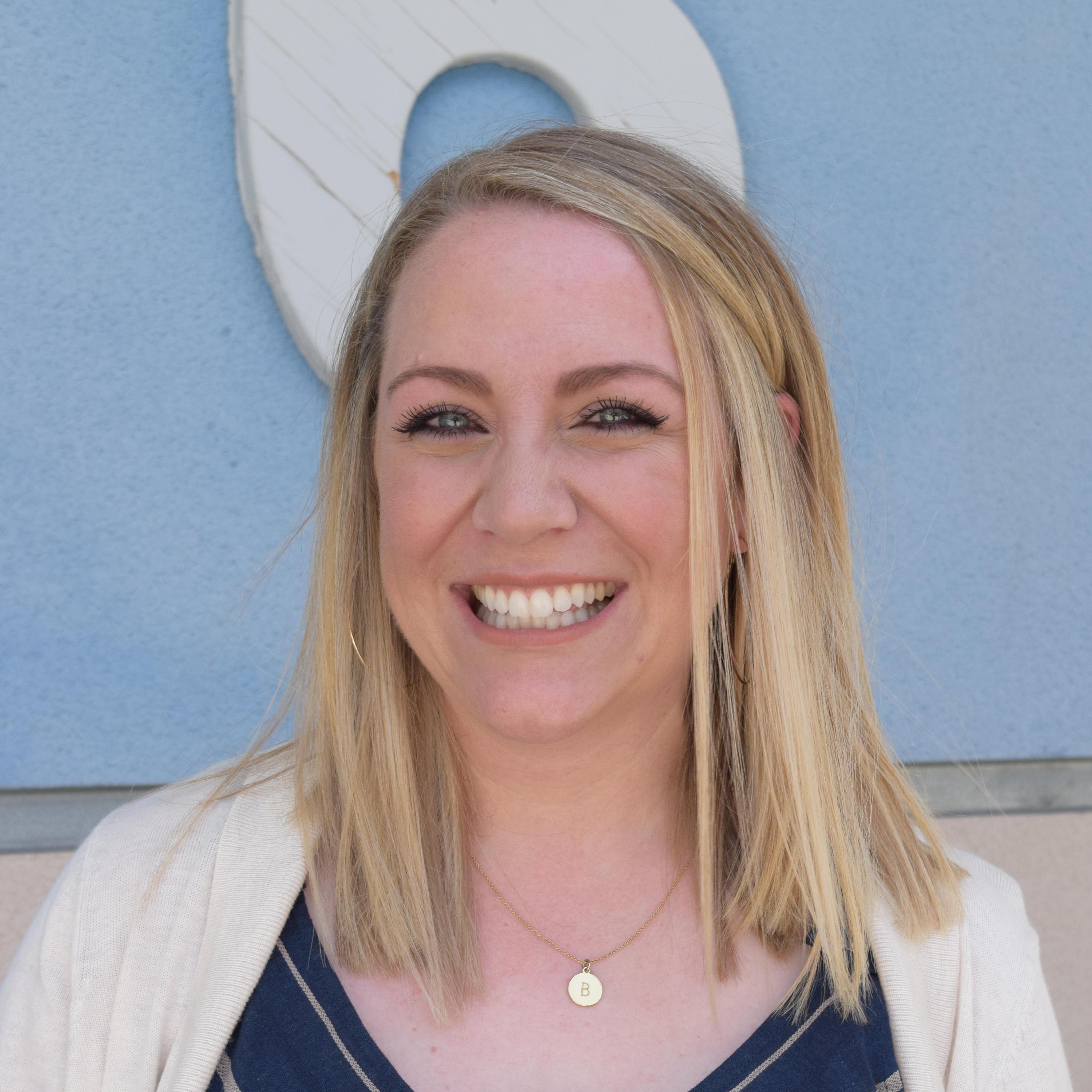 Tiffany Brady's Profile Photo
