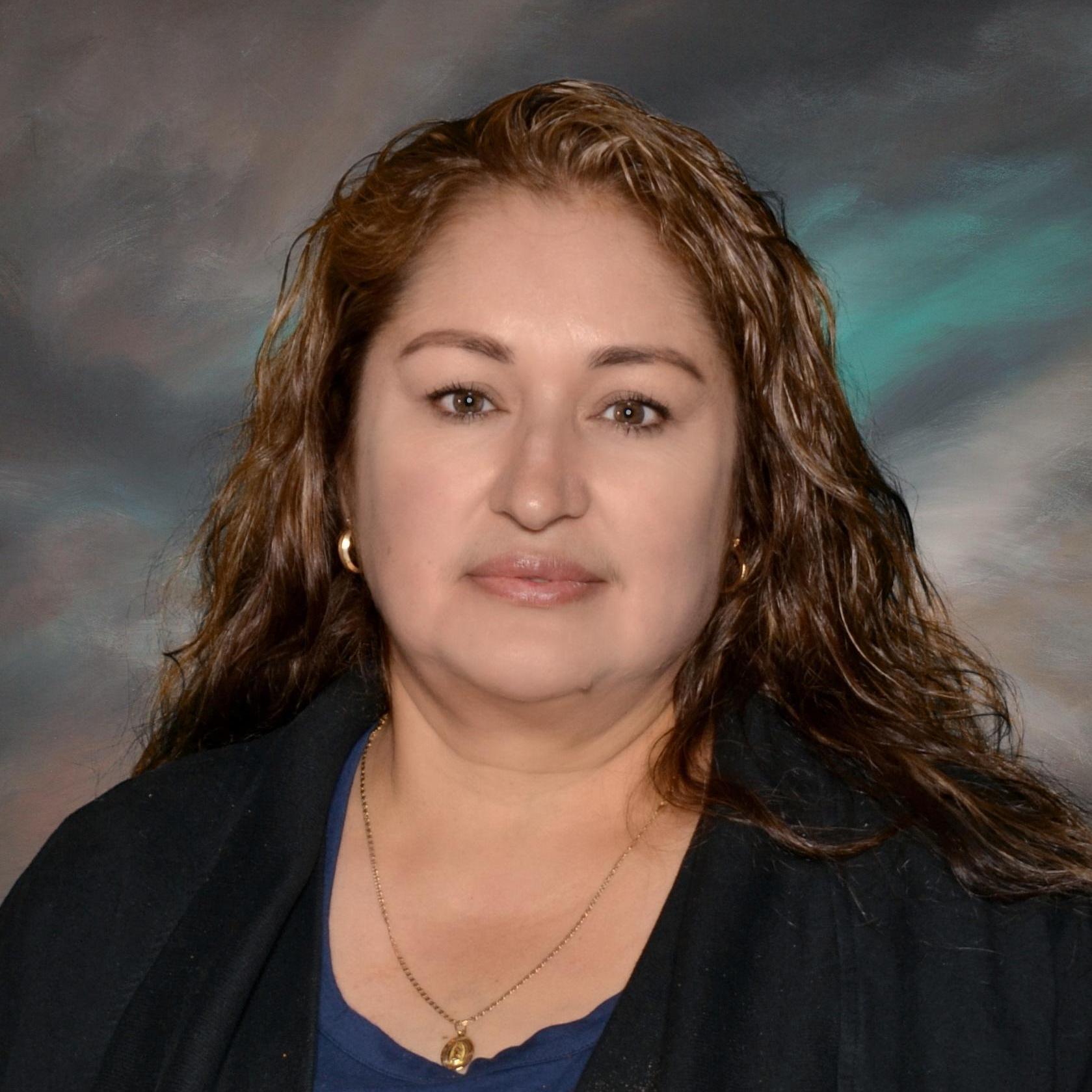 Lucia Rojo's Profile Photo