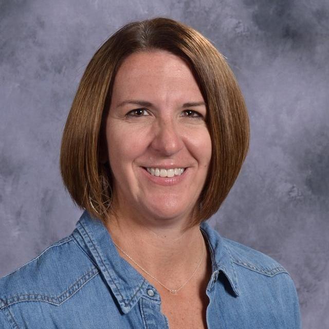 Becky Machuta's Profile Photo