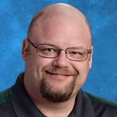 Michael Stokes's Profile Photo