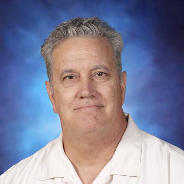 Tim Wolf's Profile Photo