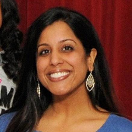 Kenisha Zachariah's Profile Photo