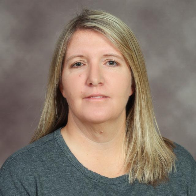 Sara Caldwell's Profile Photo