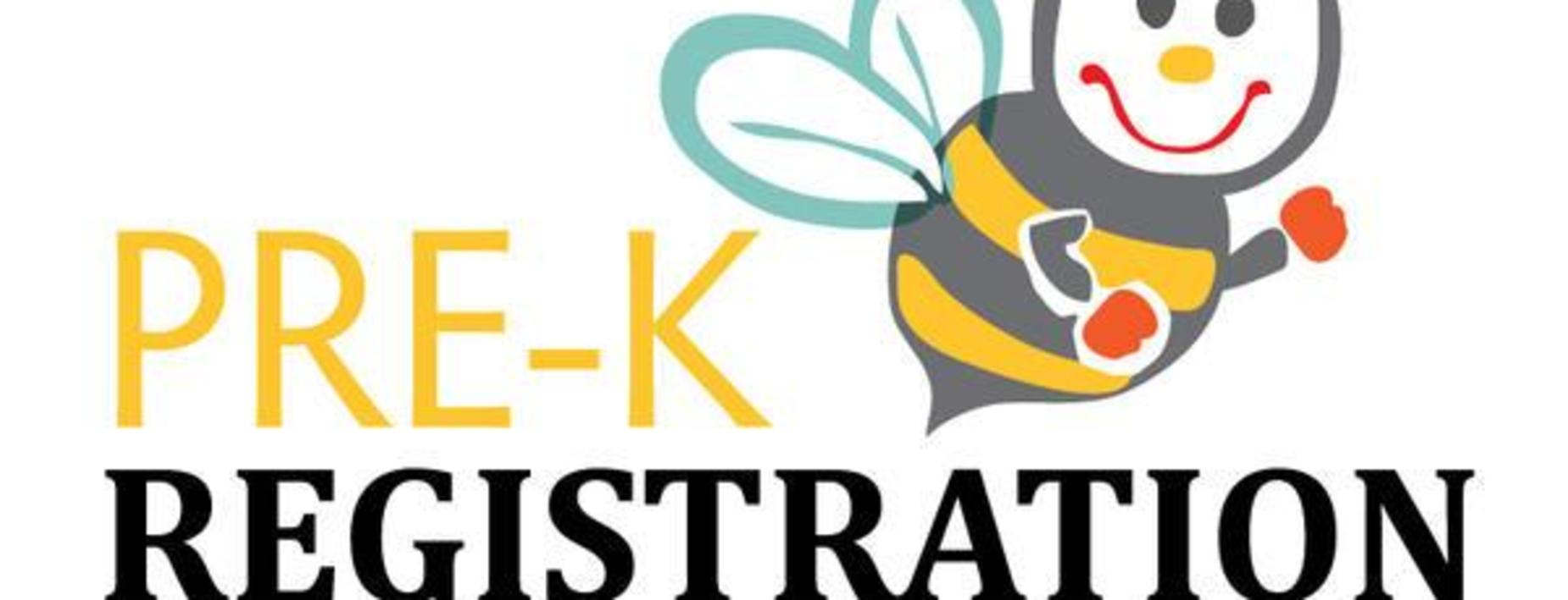 Pre-K Registration Info