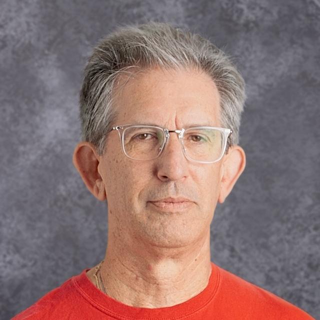 David Levin's Profile Photo