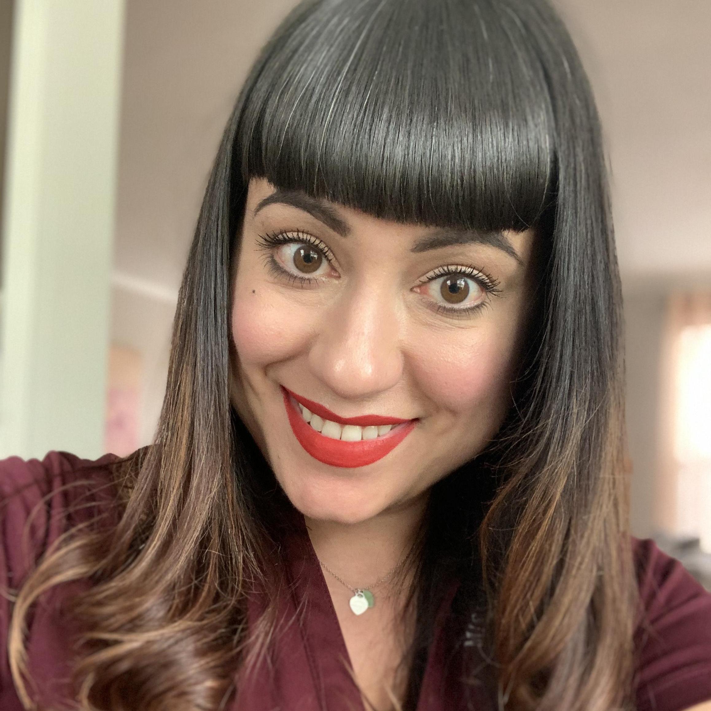 Isela Gomez-Dostal's Profile Photo