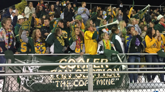 Coal Mine Fan Section