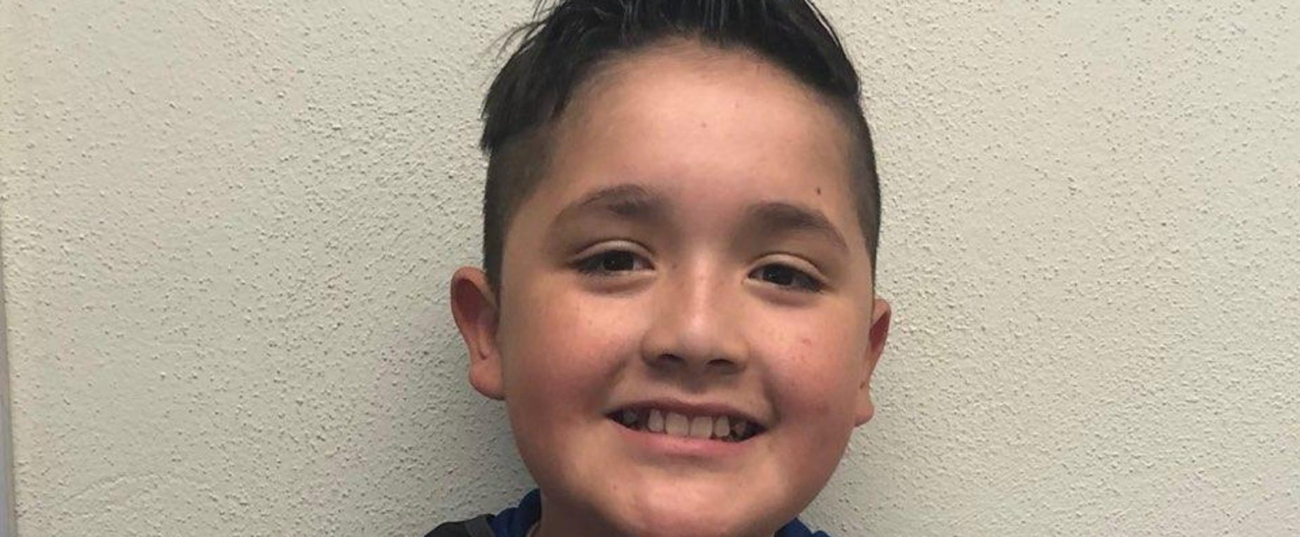 R.I.S.E Student of the Month