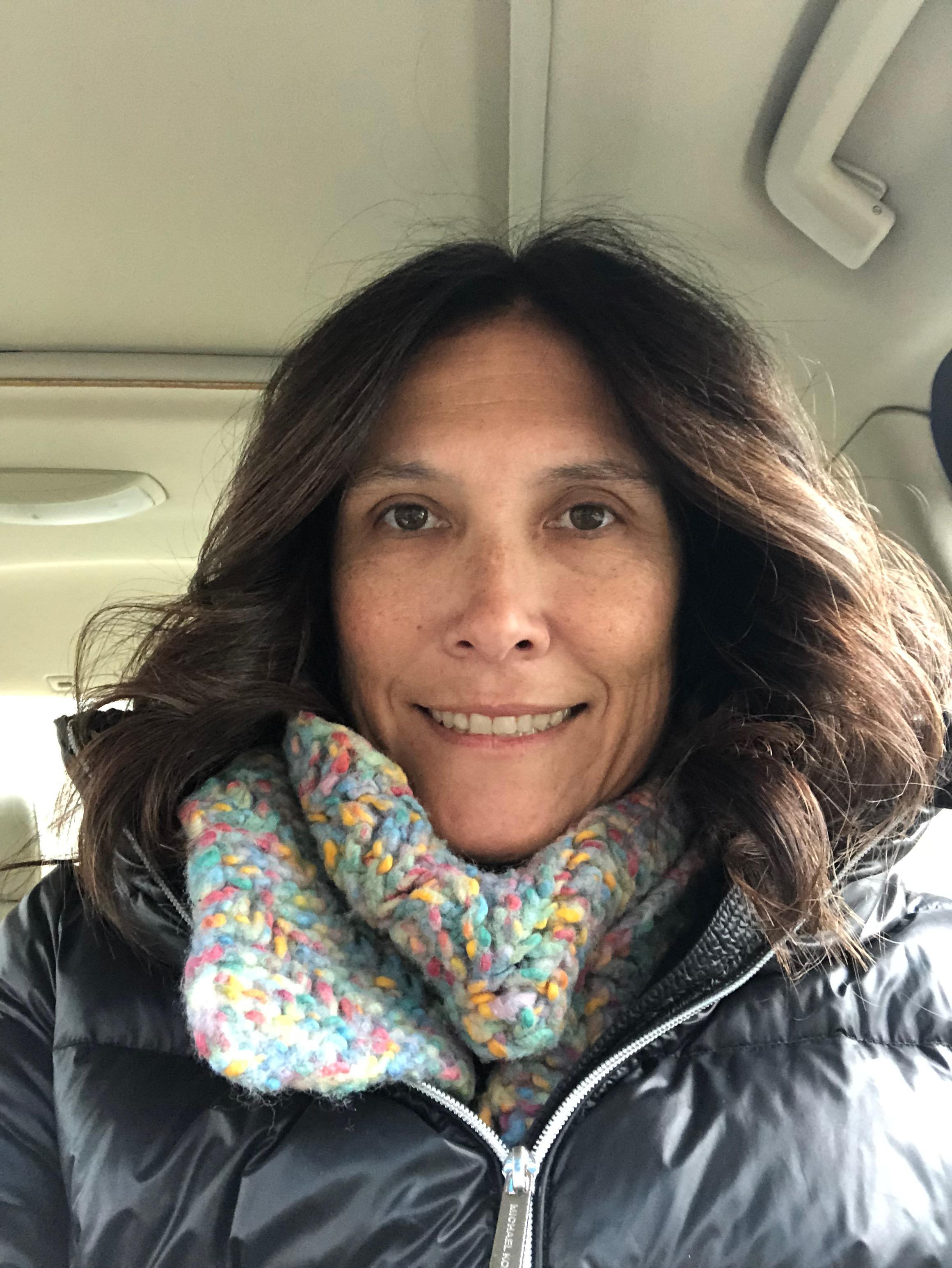 Mrs. Lynn Coco, Principal
