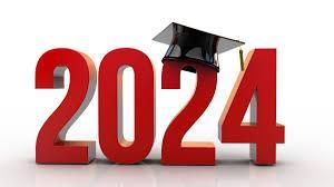 Welcome to the Class of 2024 Thumbnail Image