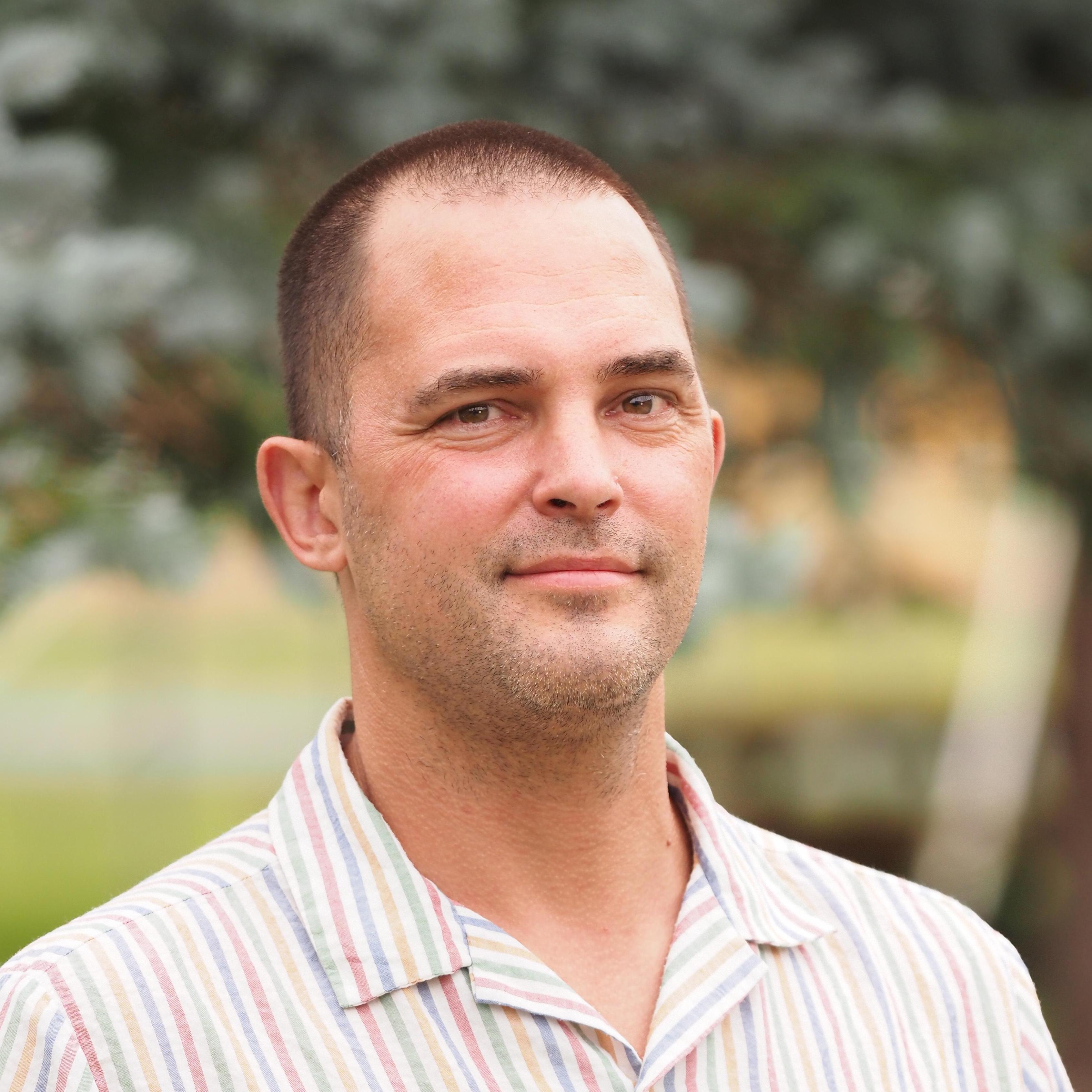 Andy Johnson's Profile Photo