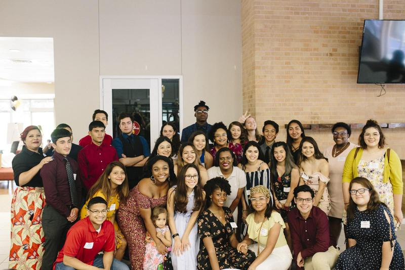 Breakthrough Central Texas Celebrates First Manor ISD Graduating Class Thumbnail Image