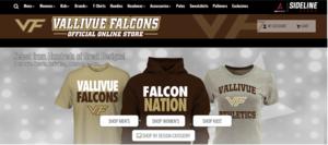 Falcon Gear