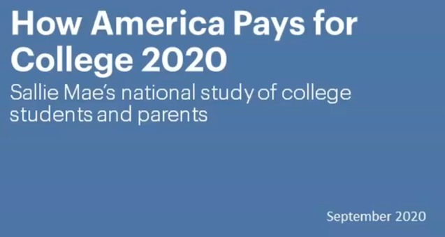 AMerica paying for college