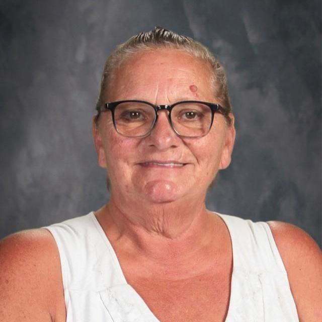 Kathie Jenkins's Profile Photo