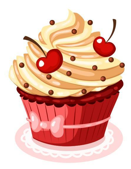 cupcake graphic