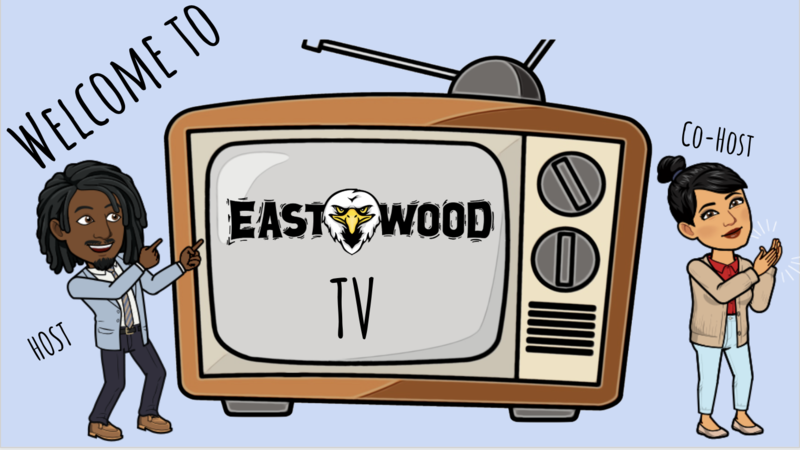 Welcome to EastwoodTV Featured Photo