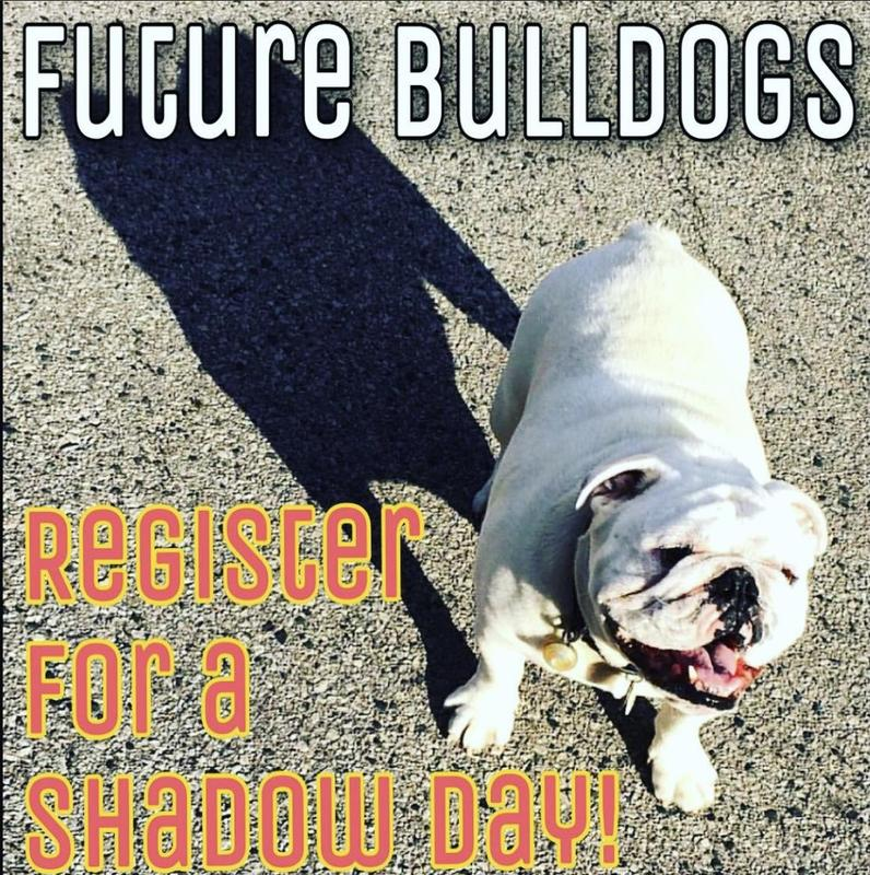 Group Shadow Day Registration Open Featured Photo