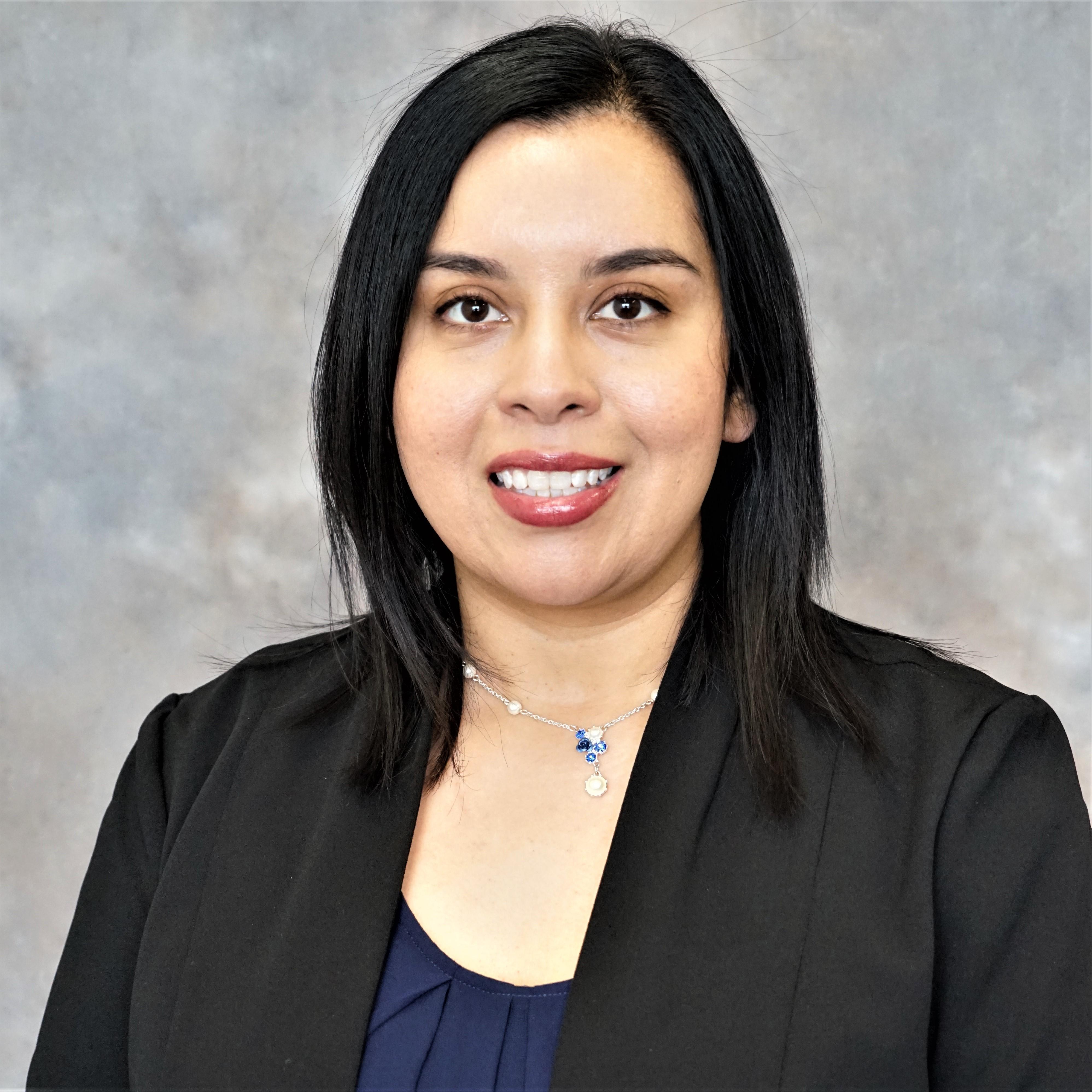 Cristina Cadena's Profile Photo