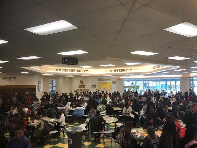 West High School Transition Fair