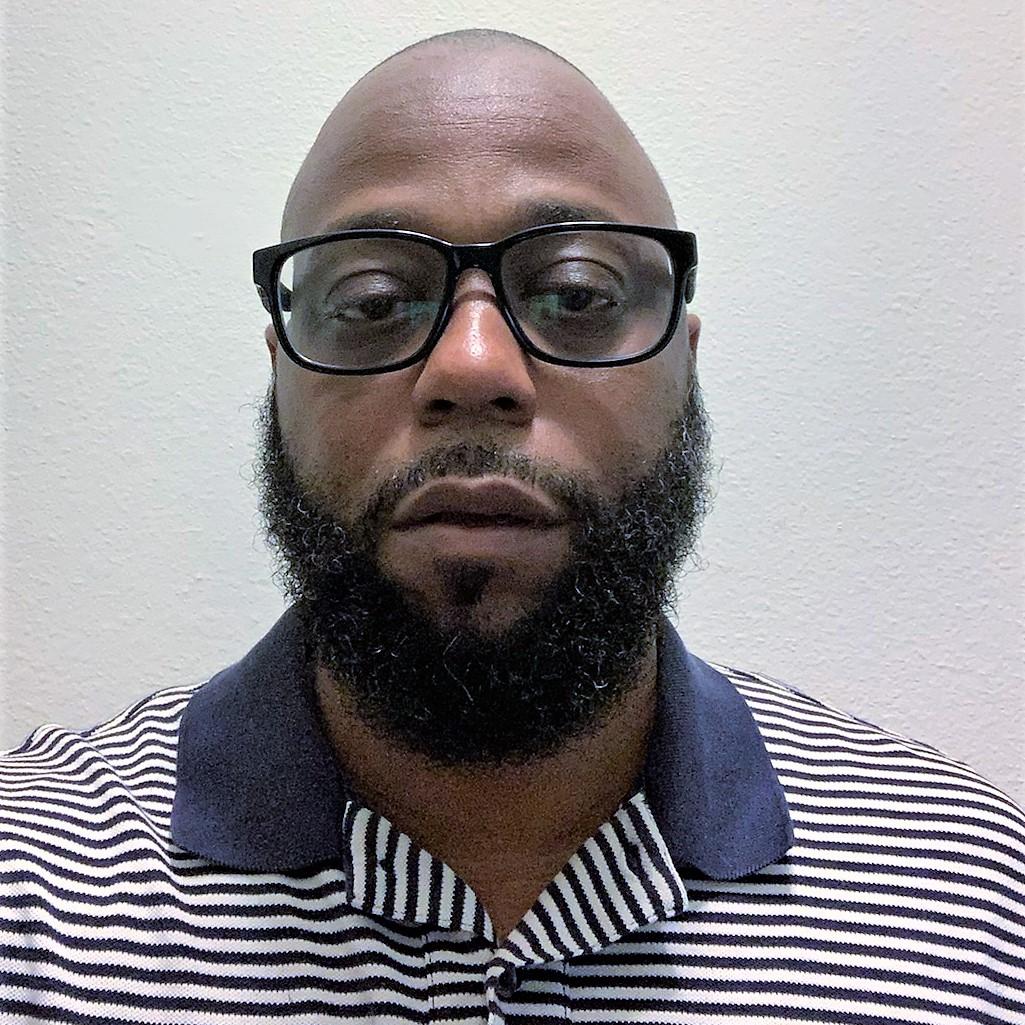 Jerrell Climeson's Profile Photo