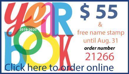 yearbook order link