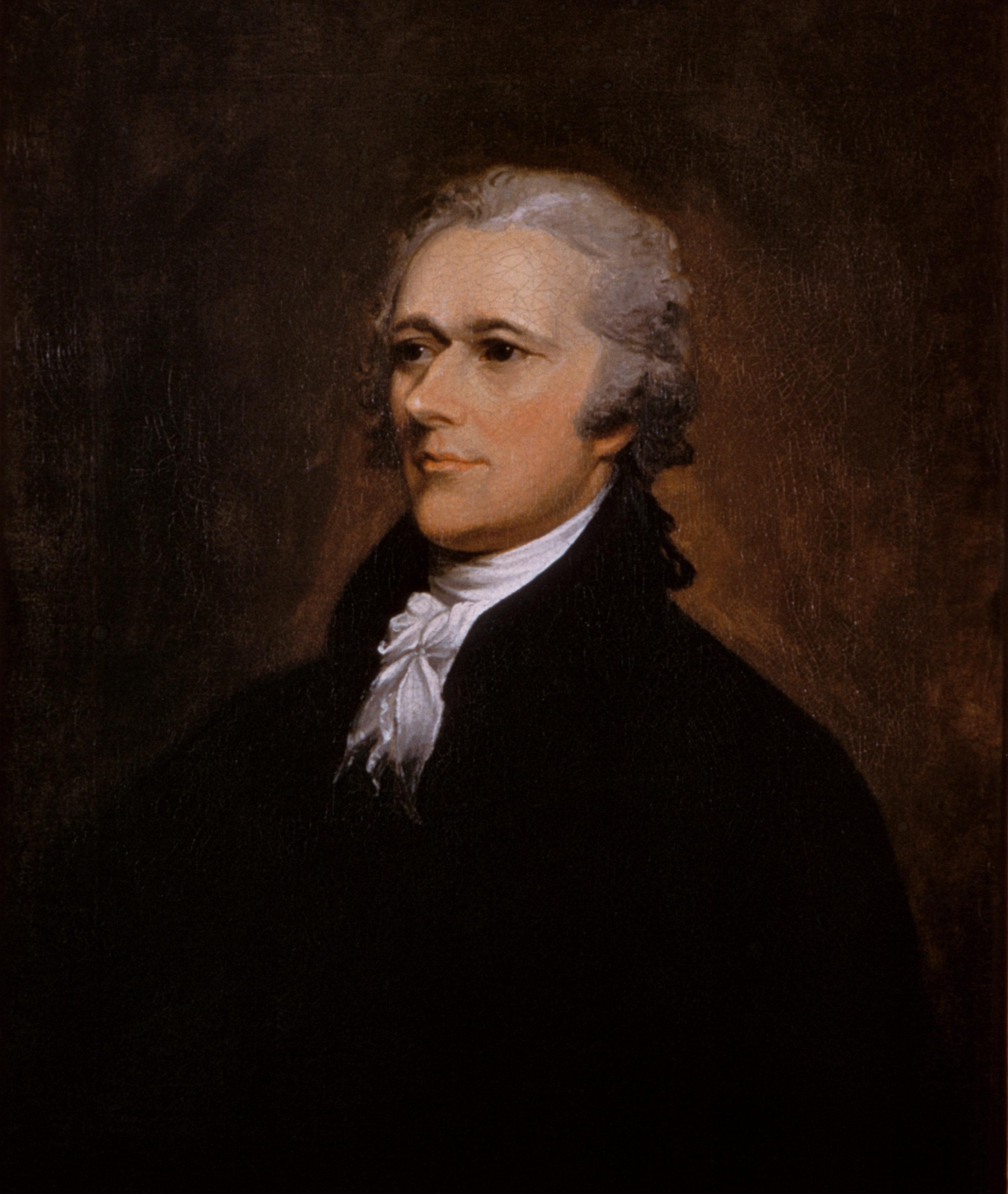 Founding Father of the United States