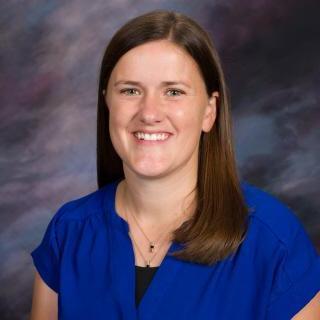 Sarah Nelson's Profile Photo
