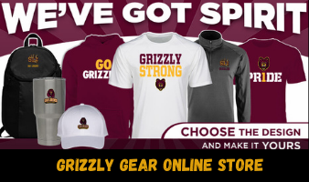 Grizzly Gear Online Store Featured Photo