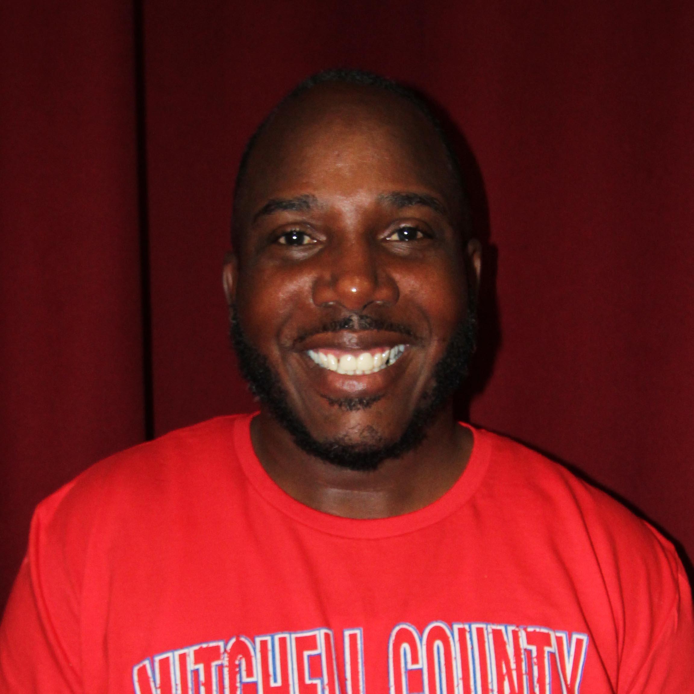 Cornelius Frazier's Profile Photo