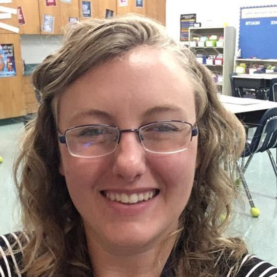 Laura Hobson's Profile Photo