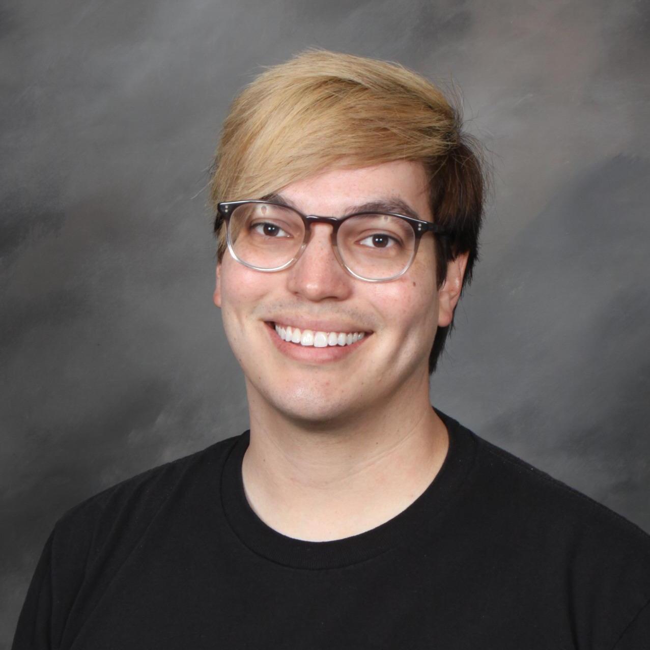 Keegan Valdez's Profile Photo
